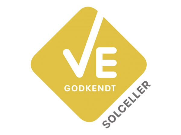 VE-godkendelse og El-autorisation - Solar Polaris
